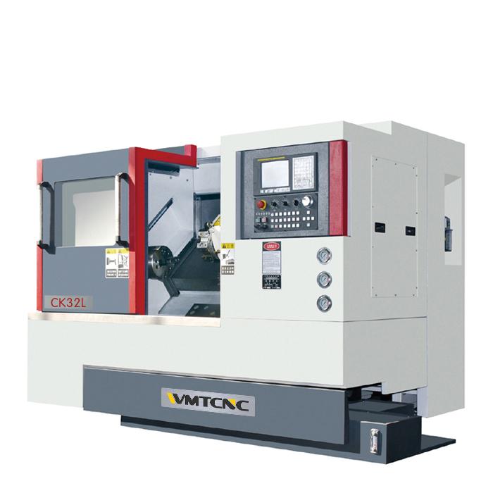 CK32L-slant-bed-precision-CNC-lathe-machine