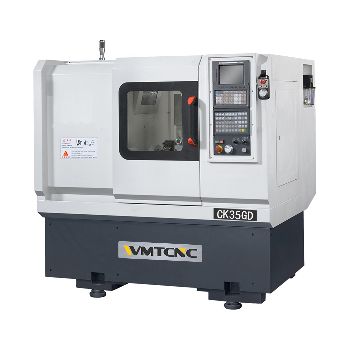 CK35GD-cnc lathe