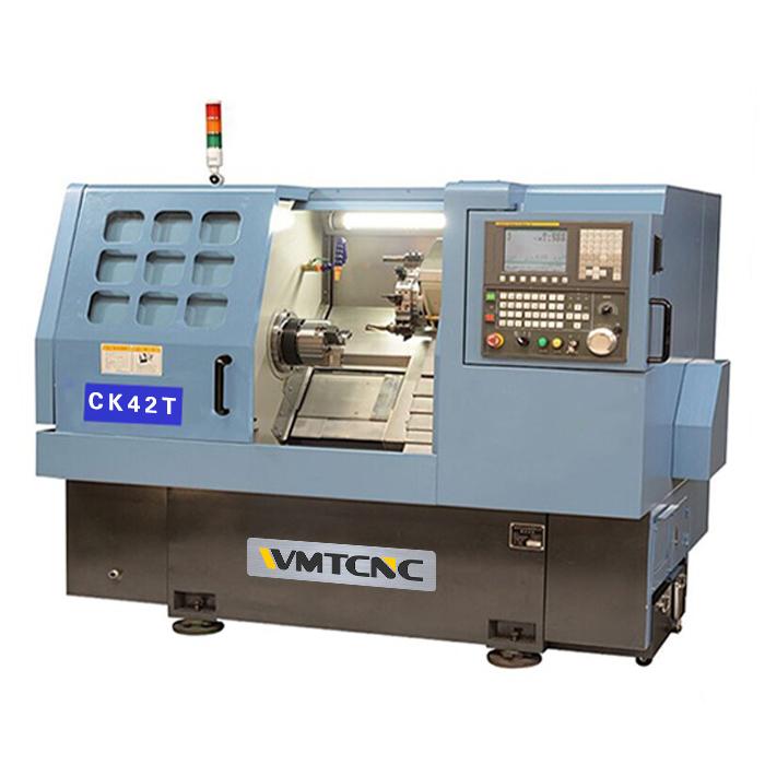 CK42T-slant-bed-CNC-lathe-machine-with