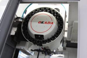 Disk type ATC 24pcs