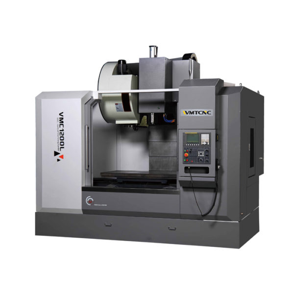 Vertical Machining Centres