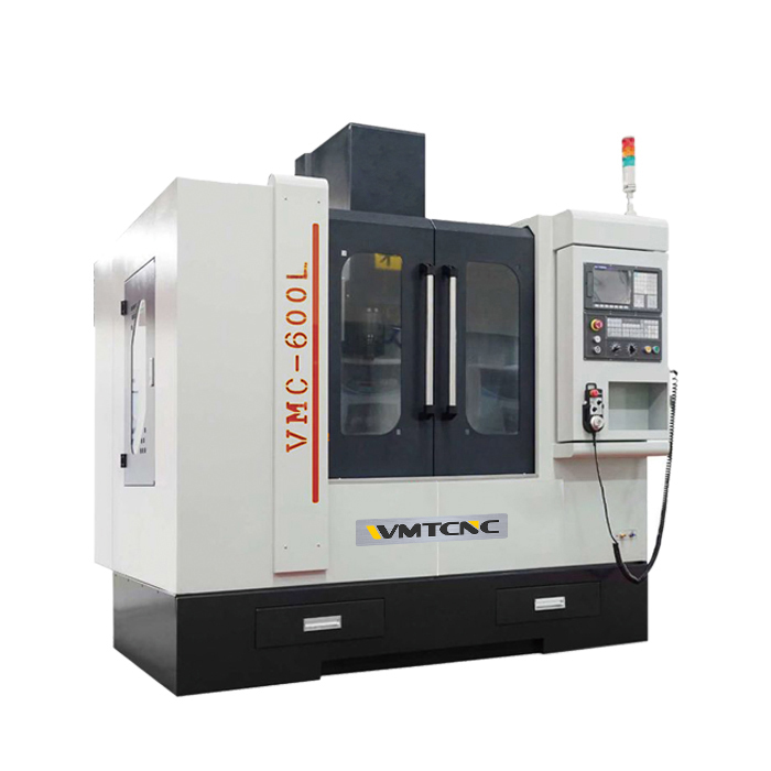 VMC600L-Linear-guideway-CNC-vertical-machining-center