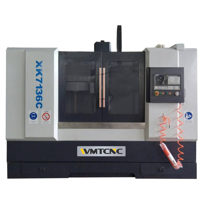 XH7136-4-axis-CNC-milling-machine-with