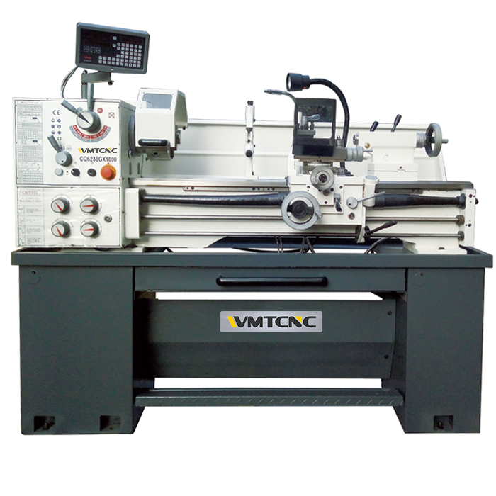 Bench-lathe-C0636A-precision-metal-lathe-machine 拷贝