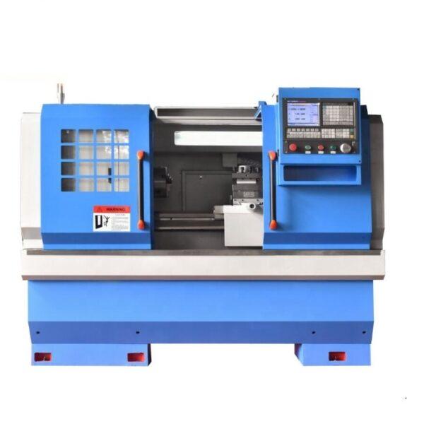 cnc machine lathe