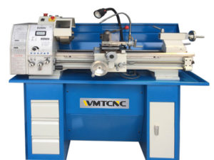 Variable Lathe