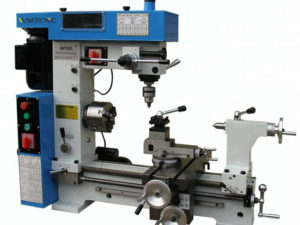 Combined Lathe