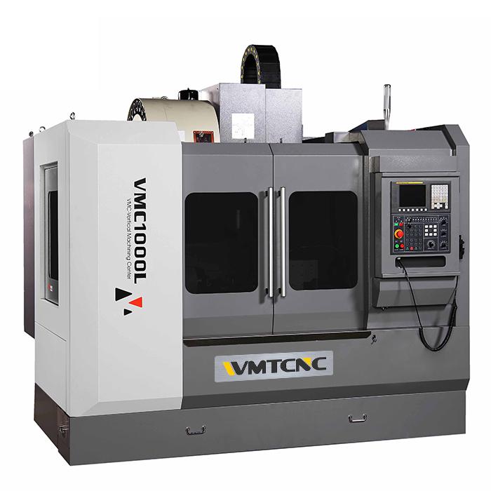 cnc vertical machining center VMC1000L