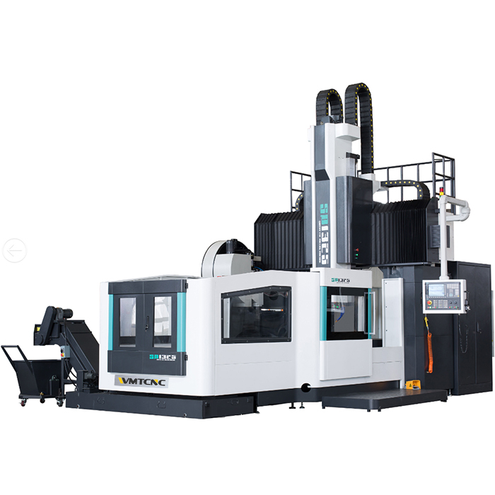 gantry CNC milling machine 700×700