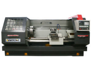 CNC Pipe Threading Lathe Machine