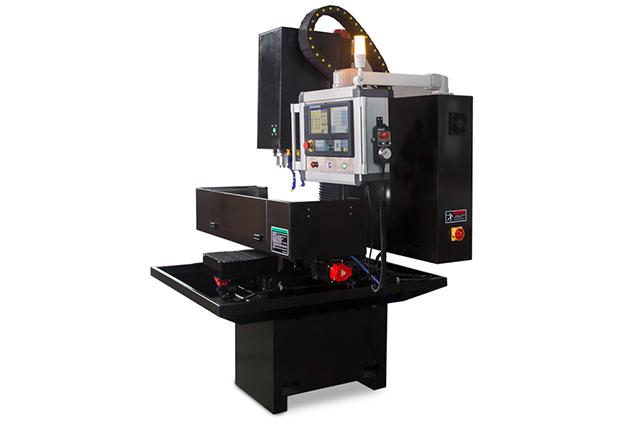 CNC Milling Machine XK7124-WMT CNC Industrial Cp ,Ltd