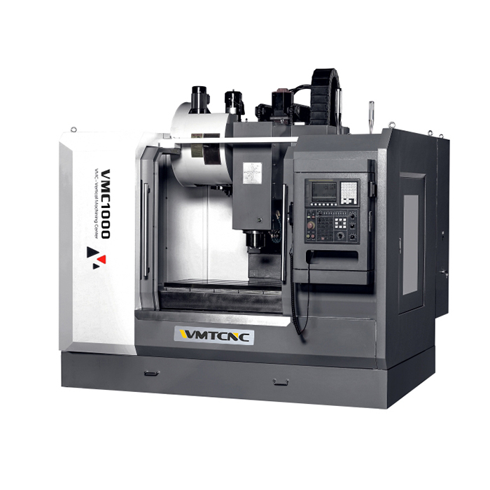 VMC1000 vertical machining center for sale