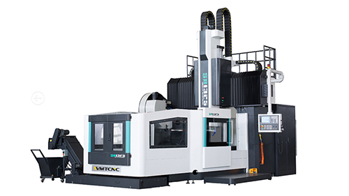 Gantry CNC Milling Machine - SP1325
