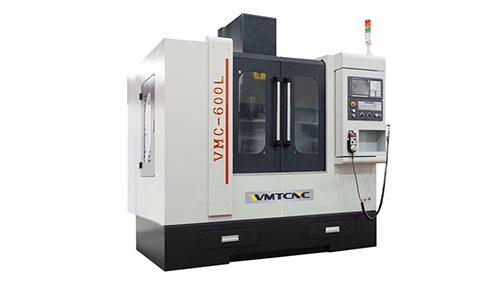 Vertical Machining Center - VMC600L
