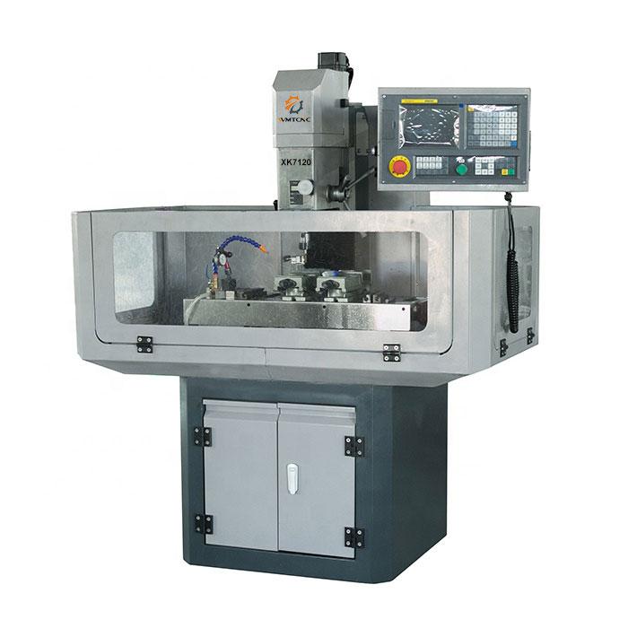 cnc milling machine XK7120 (3)