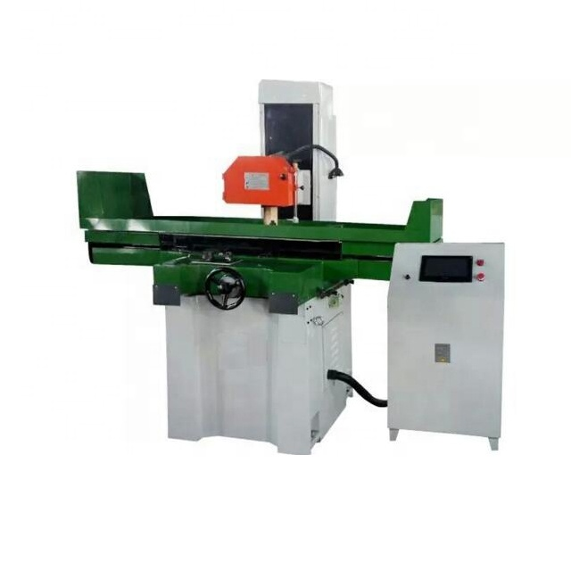 Hydraulic-surface-grinding-machine-MY1230AHD