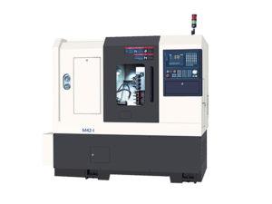 CNC Turning Milling Machine