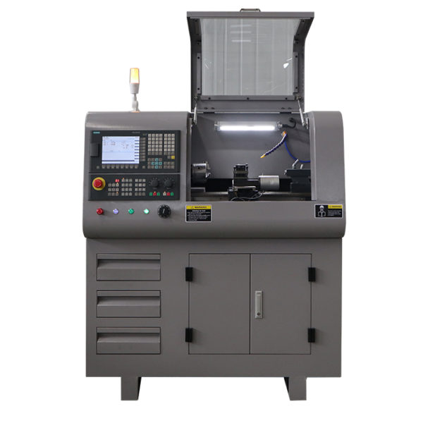 CNC210 with Siemens Controller