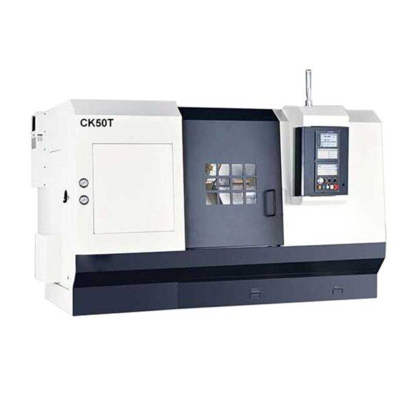 cnc lathe machinery