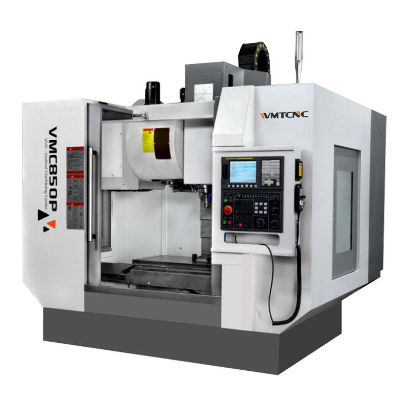 VMC850P VMC Machine (2)