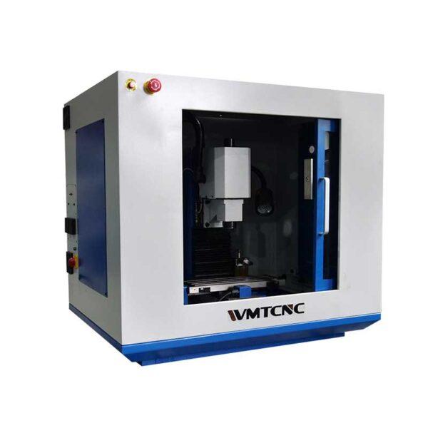 milling machin cnc